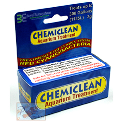 Boyd's Chemi-Clean 2 gram size (blue box) (16714-6)