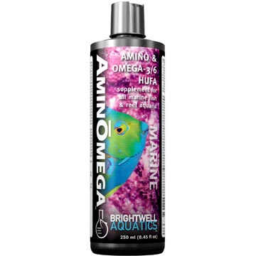 Brightwell Aquatics AminOmega - 4oz