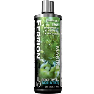 Brightwell Aquatics Ferrion- 8.5oz
