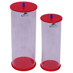 Bubble Magus Container for use with Dosing Pump - 2.5L Size