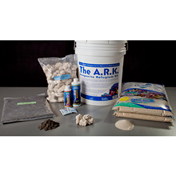 Carib Sea ARK Aragonite Refugium Kit 55 lb Bucket