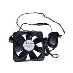 Coralvue 4 inch Smart Cooling Fan