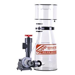 Super Reef Octopus 3000 Internal Protein Skimmer