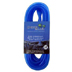 Deep Blue Silicone Air Tubing 25 FT