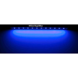 Panorama PRO LED Module 24V- 19 watt 445nm Blue