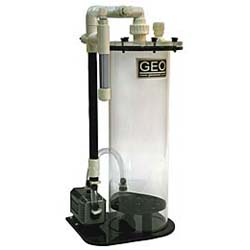 GEO 618 Calcium Reactor Deluxe Package with Tank