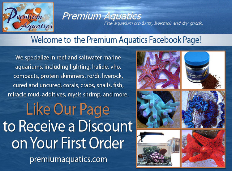"facebook - ""Like"" Us On Facebook For A Discount On Your Next Order!"