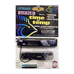 LifeGuard Little-Temp Thermometer