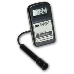 Pinpoint Salinity Monitor w/probe