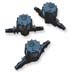 Two Little Fishies Micro Valve Thread x Thread - (6 Per Pack)