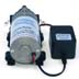 Vertex Small booster pump with Transformer Up to 100 GPD unit