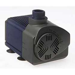 Quiet One PRO 1200 Aquarium Pump 296gph