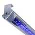 Reef Brite Compact LED Fixture 12in - Blue & White