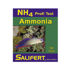 Salifert Ammonia Test 50 tests