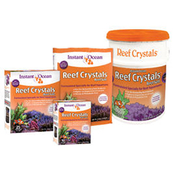 Reef Crystals - 50 gallon Salt Mix