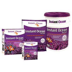 Instant Ocean - 160 gallon Salt Mix Bucket