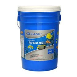 Oceanic Salt - 200 gal mix Bucket
