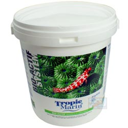 Tropic Marine BIO-ACTIF System salt 200 gallon bucket