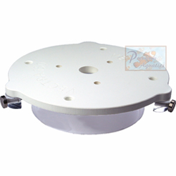 Vertex Vectra Lid 200mm Diameter Collection-cup