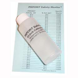 SALINITY MONITOR CAL FLUID 53.0MS