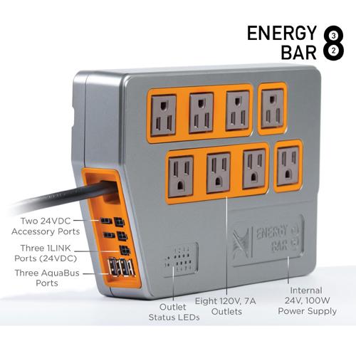 Neptune Systems Apex Energy Bar